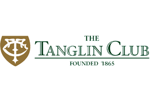 The Tanglin club logo
