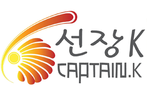Captain K logo