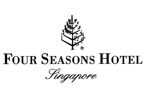 Four Season Hotel Singapore logo