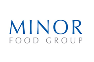 Minor Food Group logo