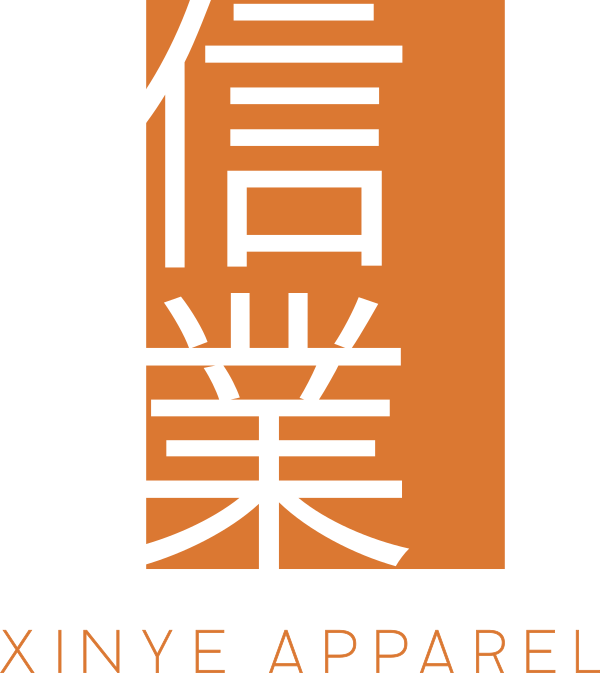 Xinye Apparel Official Logo